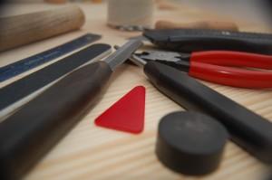 Basic Reed Tools