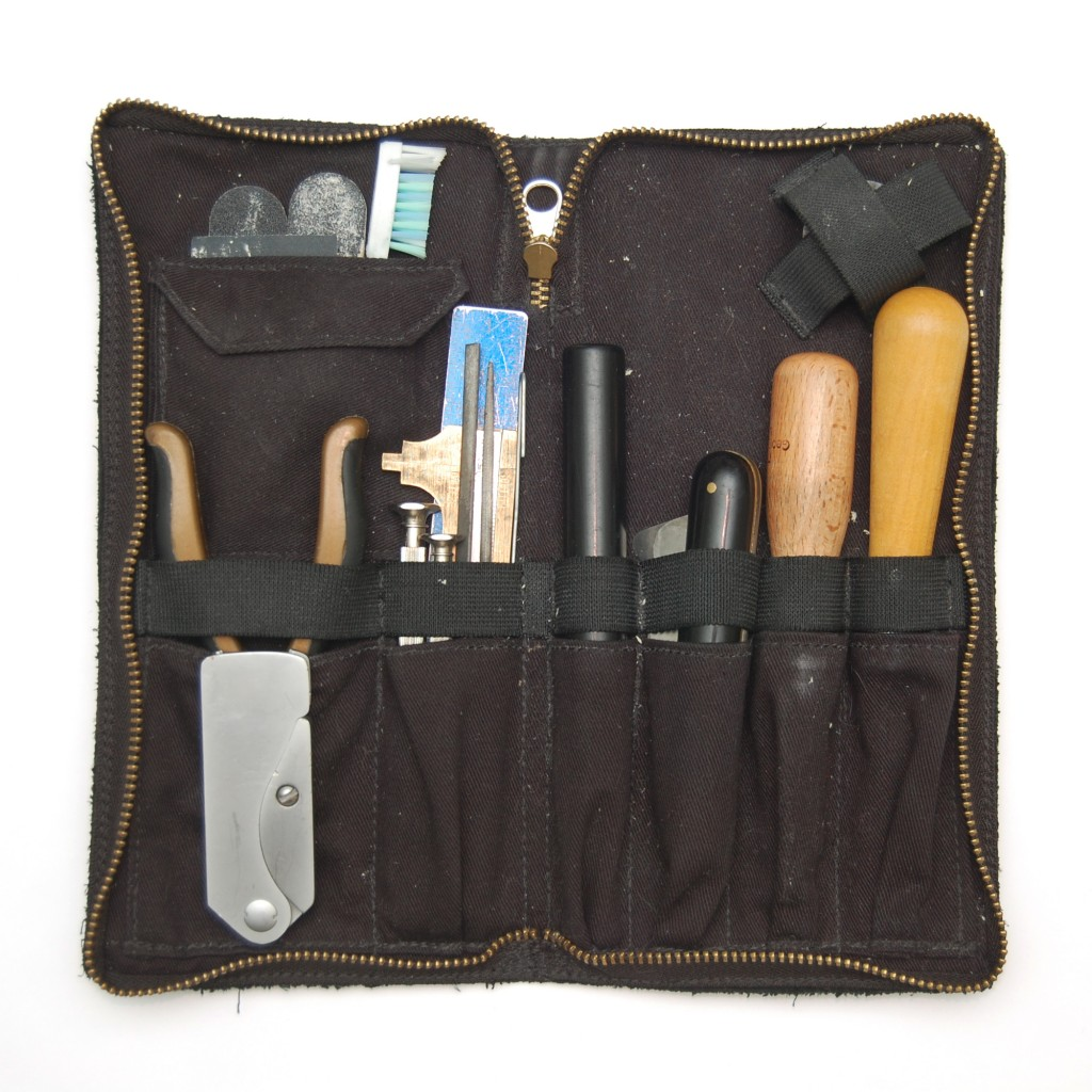 Daily Reed Tools in Case