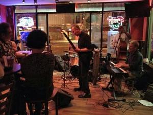 Jazz Night with Michael Rabinowitz