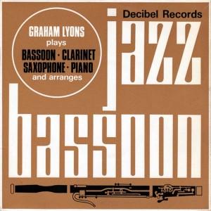 Jazz Bassoon Cover