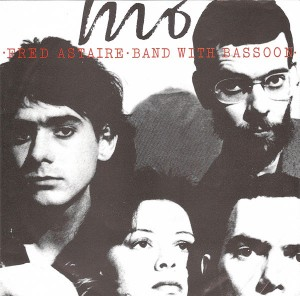 Mo 45rpm Single  Cover