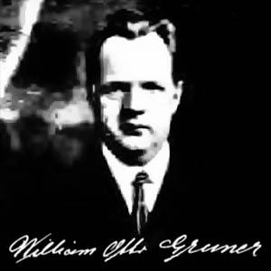 William Gruner