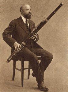 August Mesnard